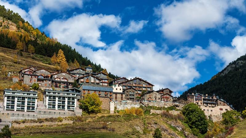 Andorra,-Europe