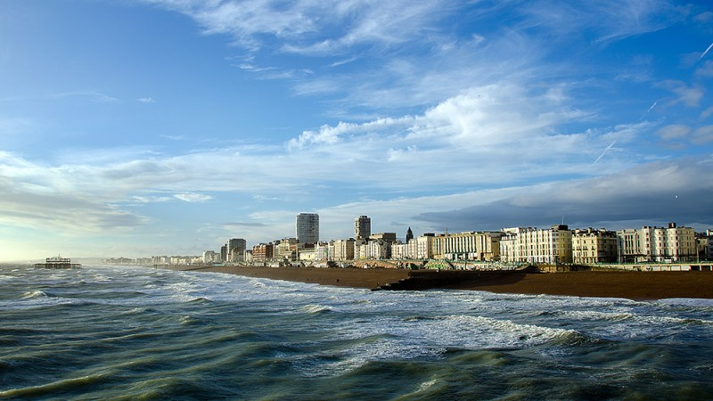 Brighton,-England