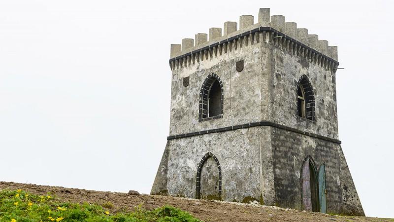 Castelo-Branco-Lookout,-San-Miguel,-Azores,-Portugal
