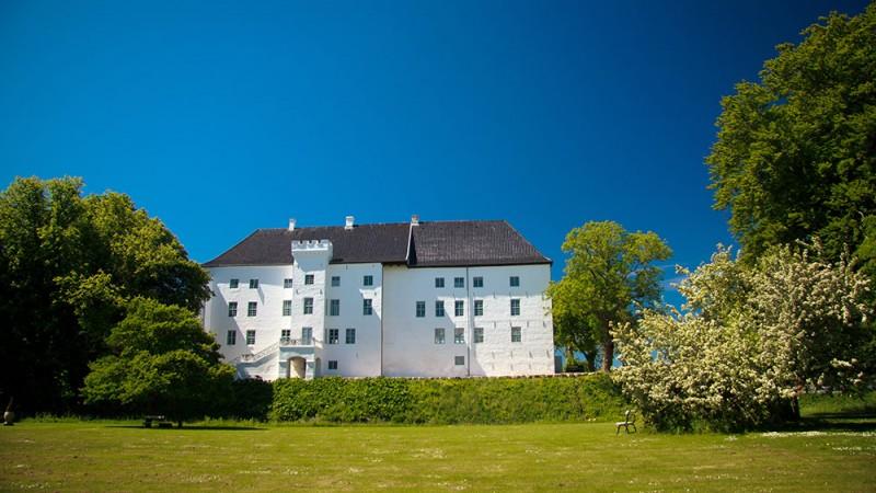 Dragsholm-Castle---Denmark