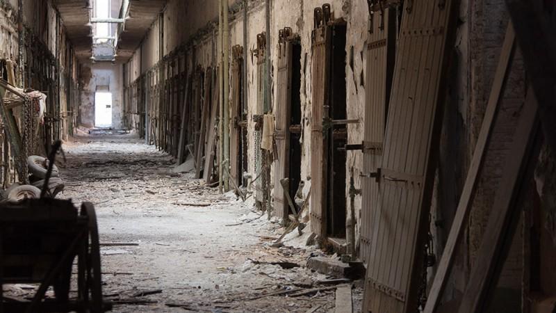 Eastern-State-Penitentiary---Philadelphia