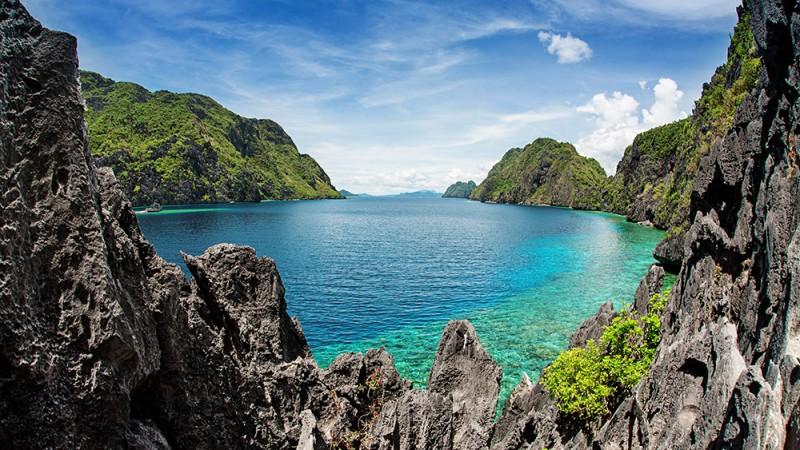 El-Nido,-Palawan,-Philippines