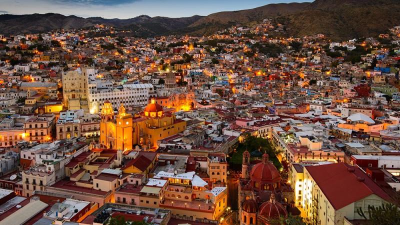 Guanajuato,-Guanajuato-State