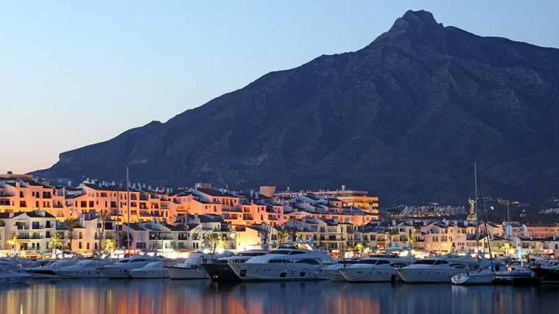Marbella,-Spain