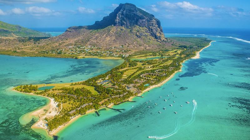 Mauritius,-Indian-Ocean