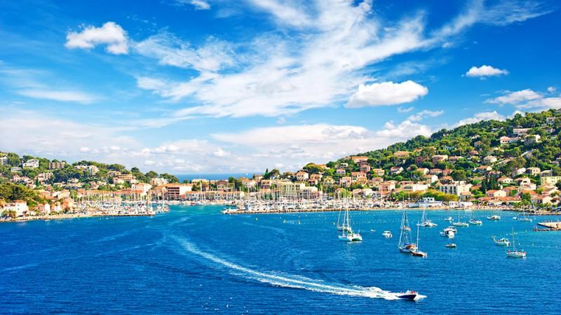 Saint-Tropez,-France