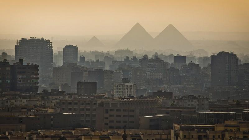 Cairo-Egypt