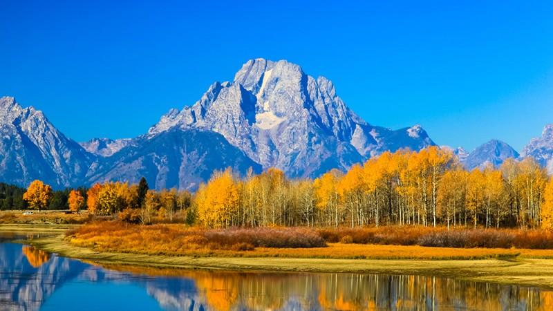 Grand-Teton-USA