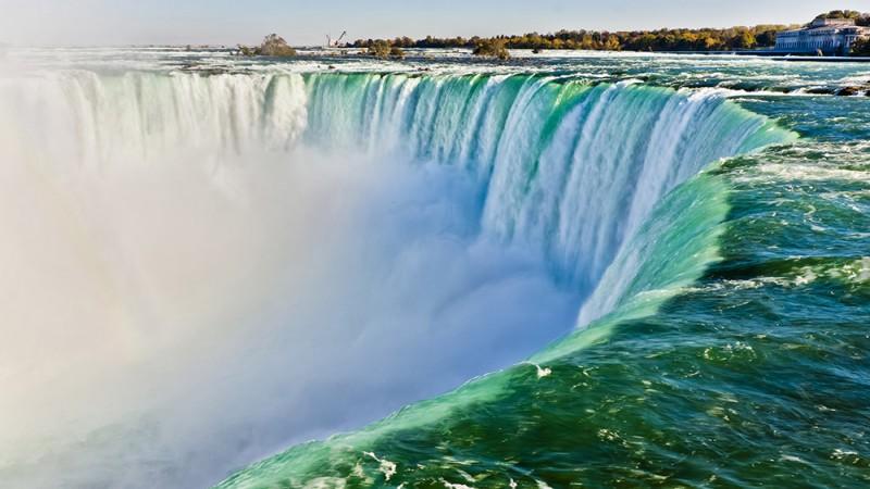 Niagara-Falls-Canada-USA