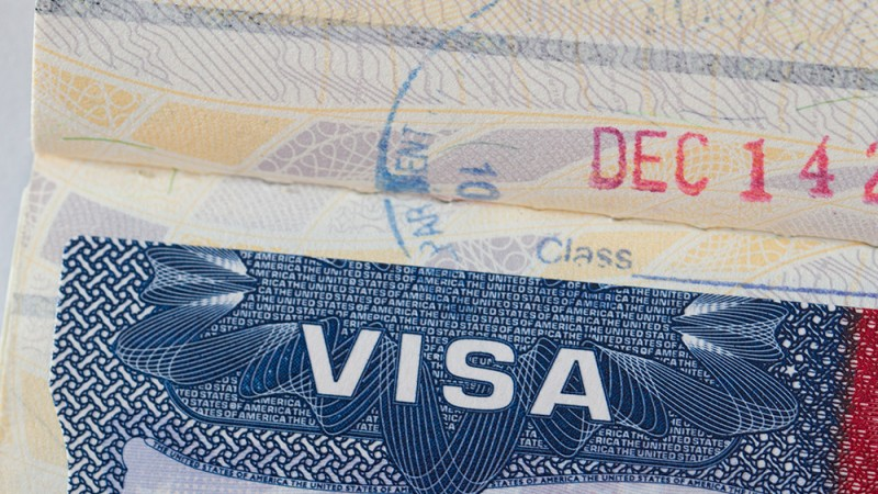 Travel-Visa-Issues