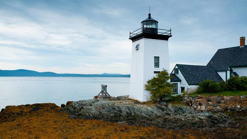 Islesboro-Maine