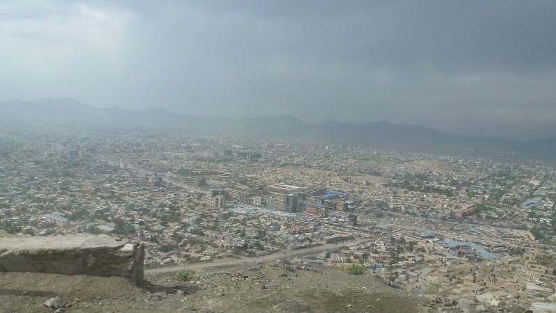 Kabul-Afghanistan