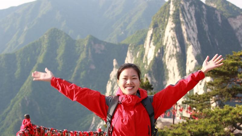 Mount-Huashan-Hike