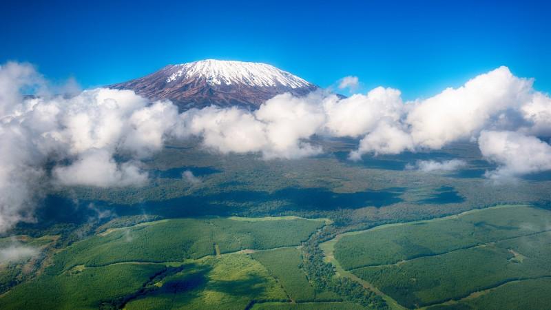 Mount-Kilimanjaro-Marathon