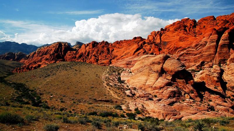 Red-Rock-Canyon-Marathon