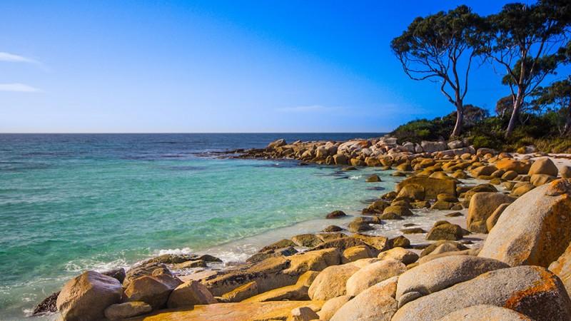 Tasmania-Australia