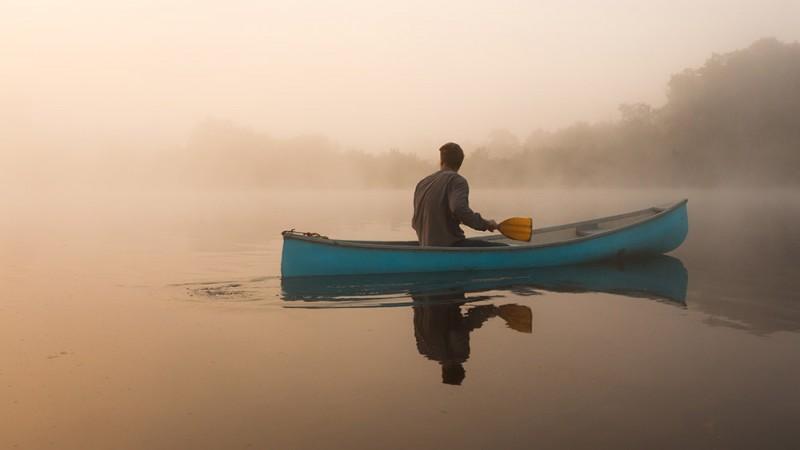 Wilderness-Kayaking