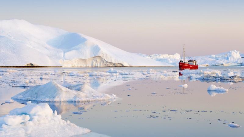 Niagornet-Greenland