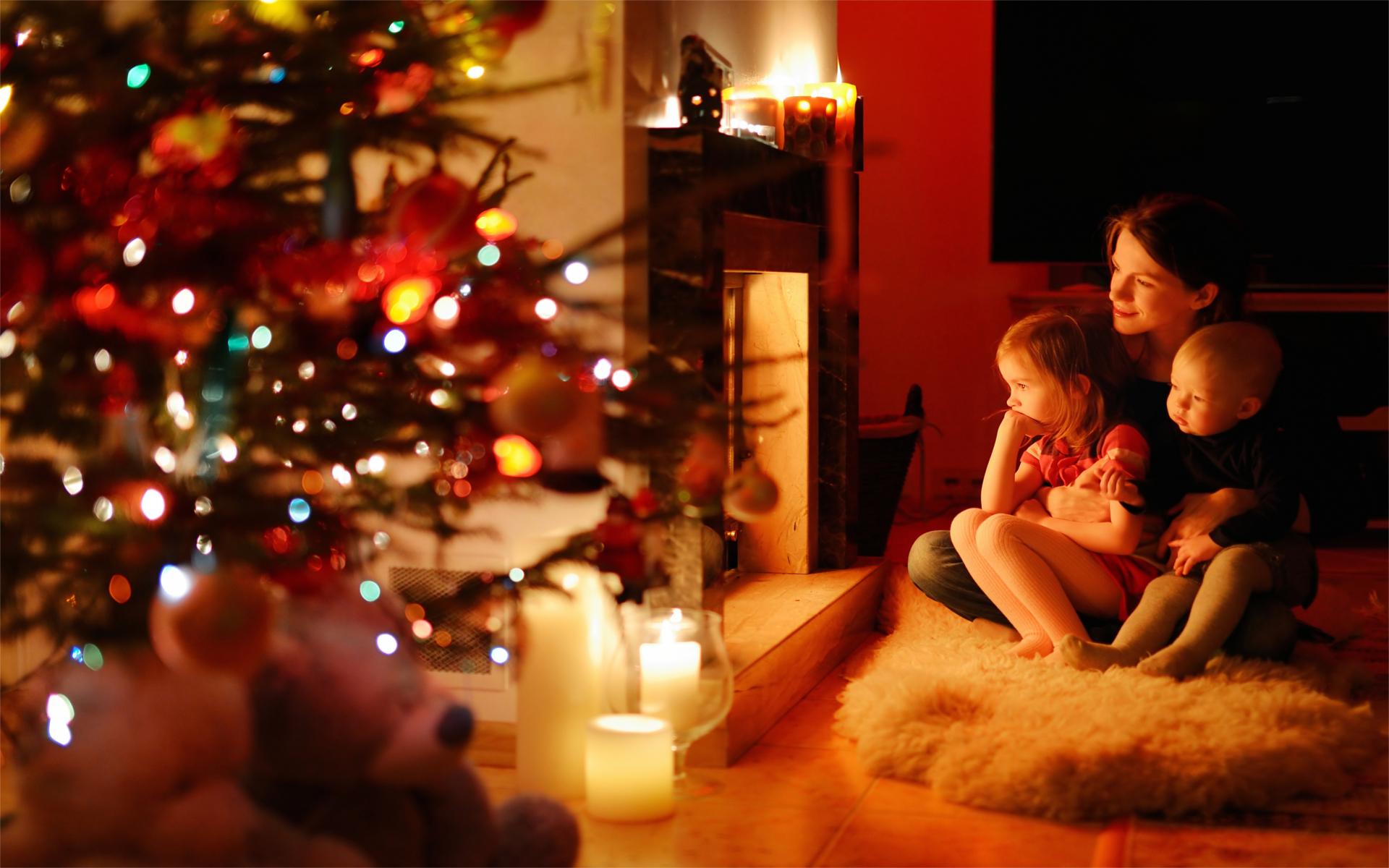 Что делать, если нет новогоднего настроения?